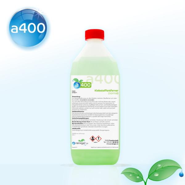 a400 Klebstoff-Entferner